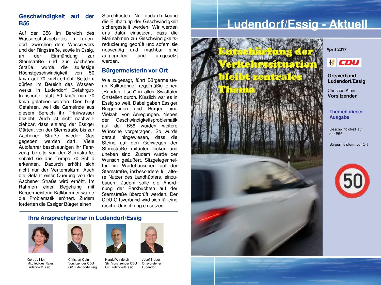 Ludendorf/Essig