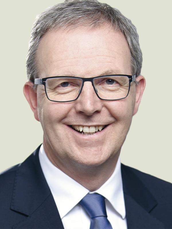 Axel Voss Cdu