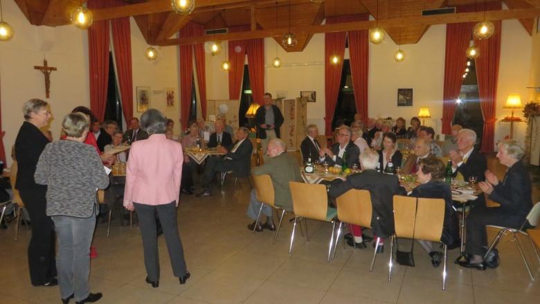 Weinfest des Ortsverbandes Buschhoven