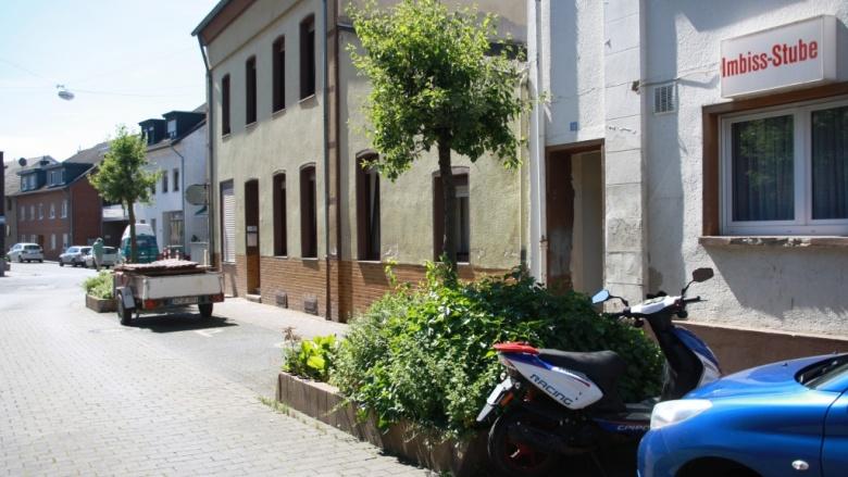 Odinstraße Odendorf: Die Kübel müssen weg!