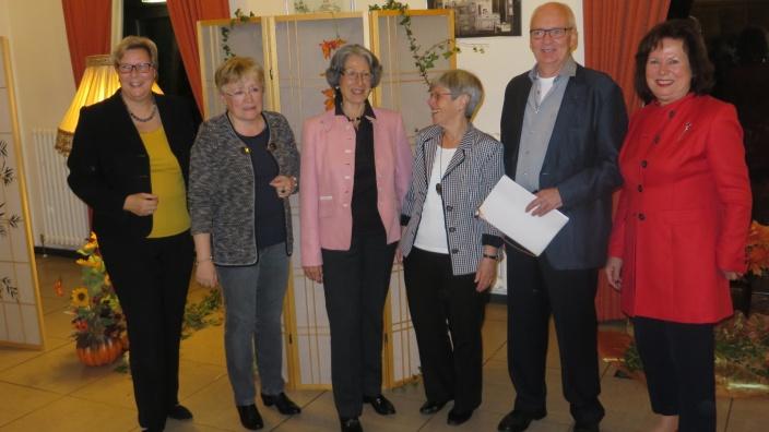 29.10.2016 - Weinfest des Ortsverbandes Buschhoven