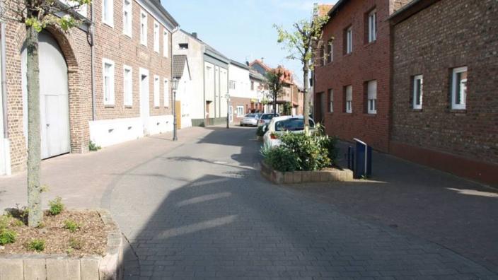 Hochbeete Odinstraße