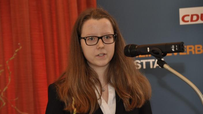 Mareike Klein