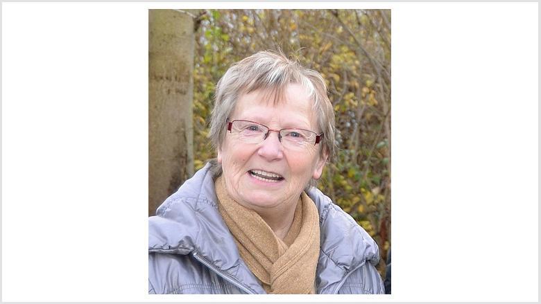 Annemie Freischem