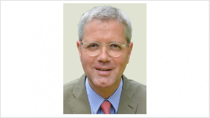 Dr. Norbert Röttgen