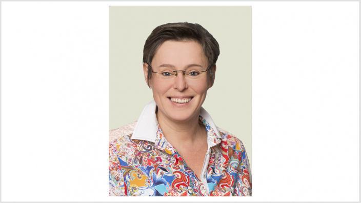 Ratsmitglied Tanja Pleßer
