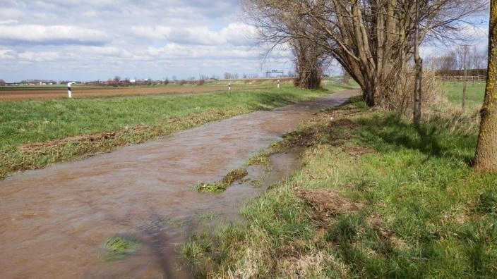Hochwasserschutz in Miel kommt