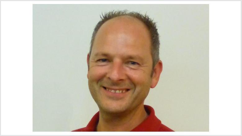 Dirk Lüssem
