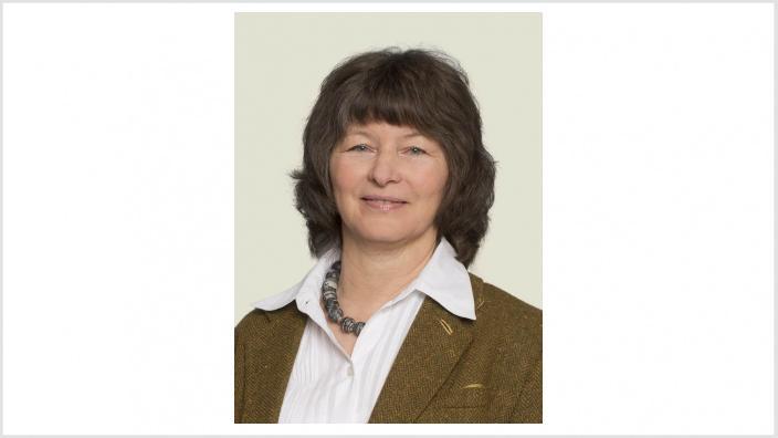 Ratsmitglied Sofia Schmitz