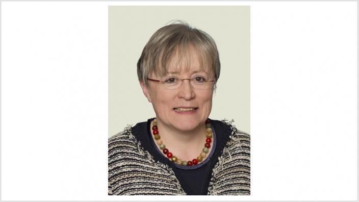 Dr. Rita Schmitz